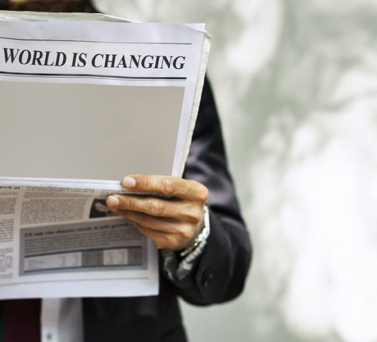 Saving the economy – the role of the recruitment industry